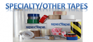 specialtyTapes