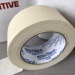 Professional grade masking tape