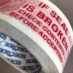 Carton Sealing Tape 1