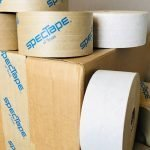 35 Light Duty Water Activated Tape 2